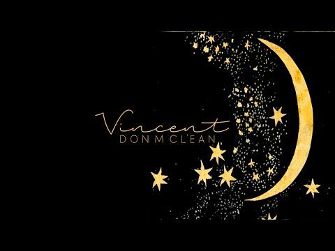 Lyrics + Vietsub    Vincent (Starry, Starry Night)    Don McLean