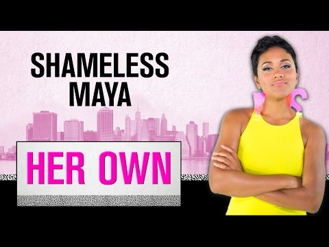 How Shameless Maya Launched Her Digital Empire | Her Own
