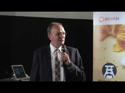 Videoimpressionen vom Mercateo Business Breakfast Dortmund 2015