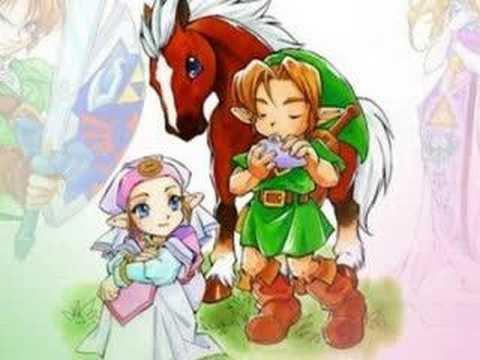 You Make Me Feel - Link And Zelda