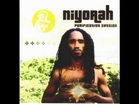 NiyoRah - Inner Light