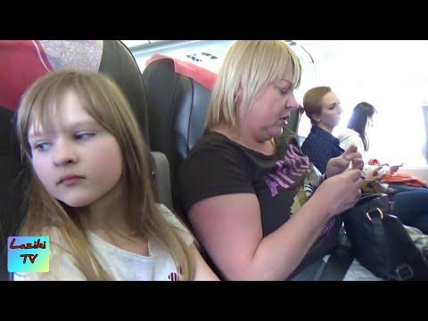 ЛЕТИМ В СТАМБУЛ ТУРЦИЯ | Fly to Istanbul | Road to Turkey