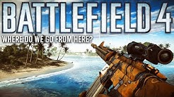 Battlefield 4 - Where does Battlefield 6 go from here?