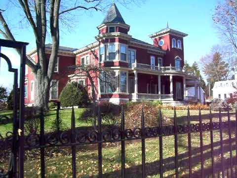 The House of Stephen King - YouTube