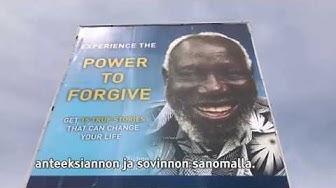 Etelä-Sudan reportaasi