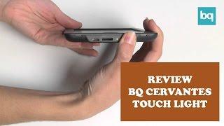 bq cervantes review y unboxing espaol el ebook de fabricacin espaola