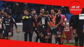 ✅ Spal Cagliari 2-2: gol e highlights. Pavoletti e Ionita rispondono a Petagna-Antenucci