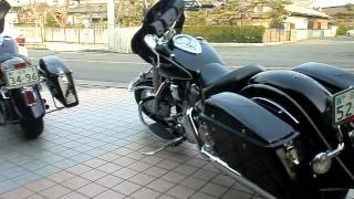Yamaha Wildstar XV1600 Custom Bike 滋賀県 アメリカンカスタム