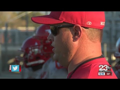 Centennial AD tells why hiring Chad Brown was best for Golden Hawks football