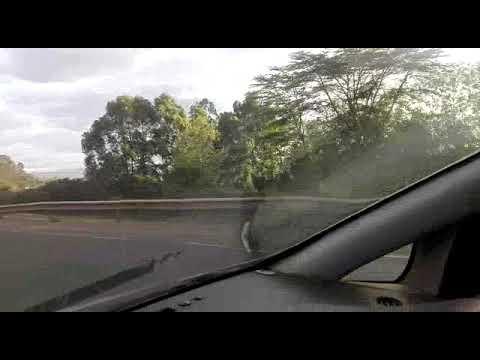 Lake Naivasha from a far #tembea Kenya #wild #lake Naivasha