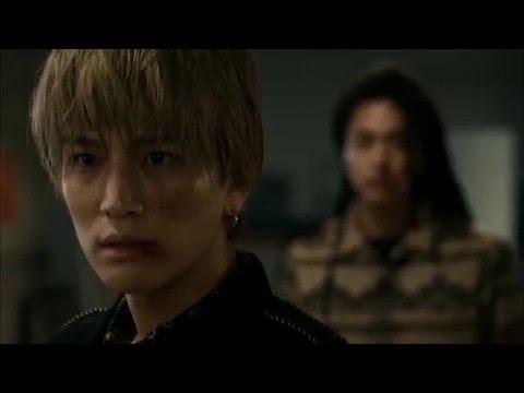 『ROAD TO HiGH&LOW』映画オリジナル予告編