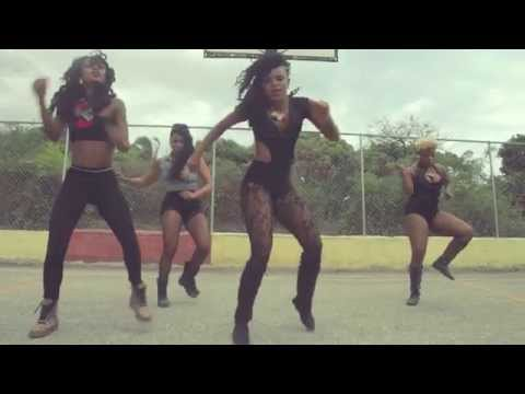 Konshens - Shake (Official Music Video) @RvssianHCR   Head Concussion Records