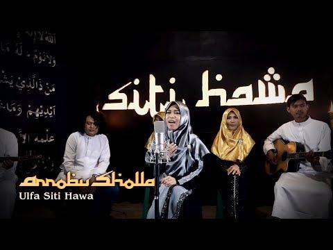 Sholawat Akustik I Arrobu Sholla By Ulfa Siti Hawa