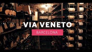 What to order at Barcelona's grandest restaurant: Via Veneto | FOODIEHUB