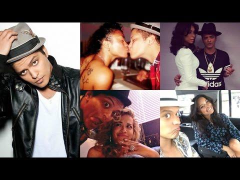 Girls Bruno Mars Dated!
