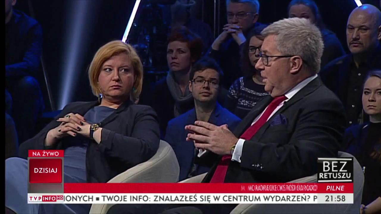 Dlaczego premier Izraela atakuje Polskę? – Bez retuszu