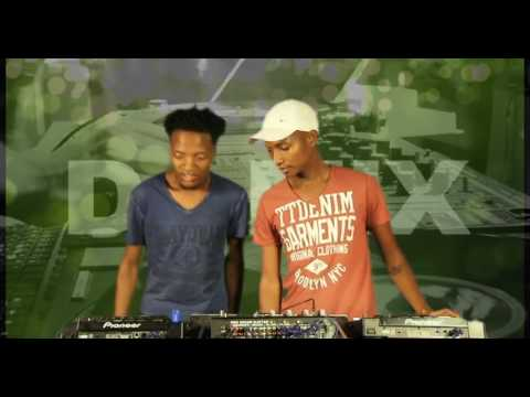 16 Jun 2017 Live Recorded Set by DAFRO & G SOUL on Dj Mix 1KZNTV