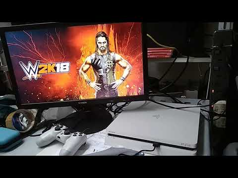 """NVision 20"""" LED Monitor N200HD Unboxing"""