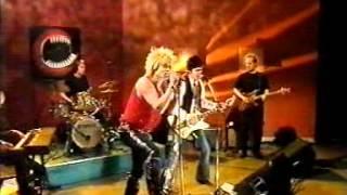 Hanoi Rocks - Taxidriver (Michael Monroe & Andy McCoy Live @ Randst...