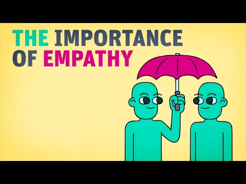 Thumbnail for Empathy 2 Action: Nurturing Response-able global citizens