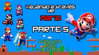 Vídeo Super Mario Galaxy