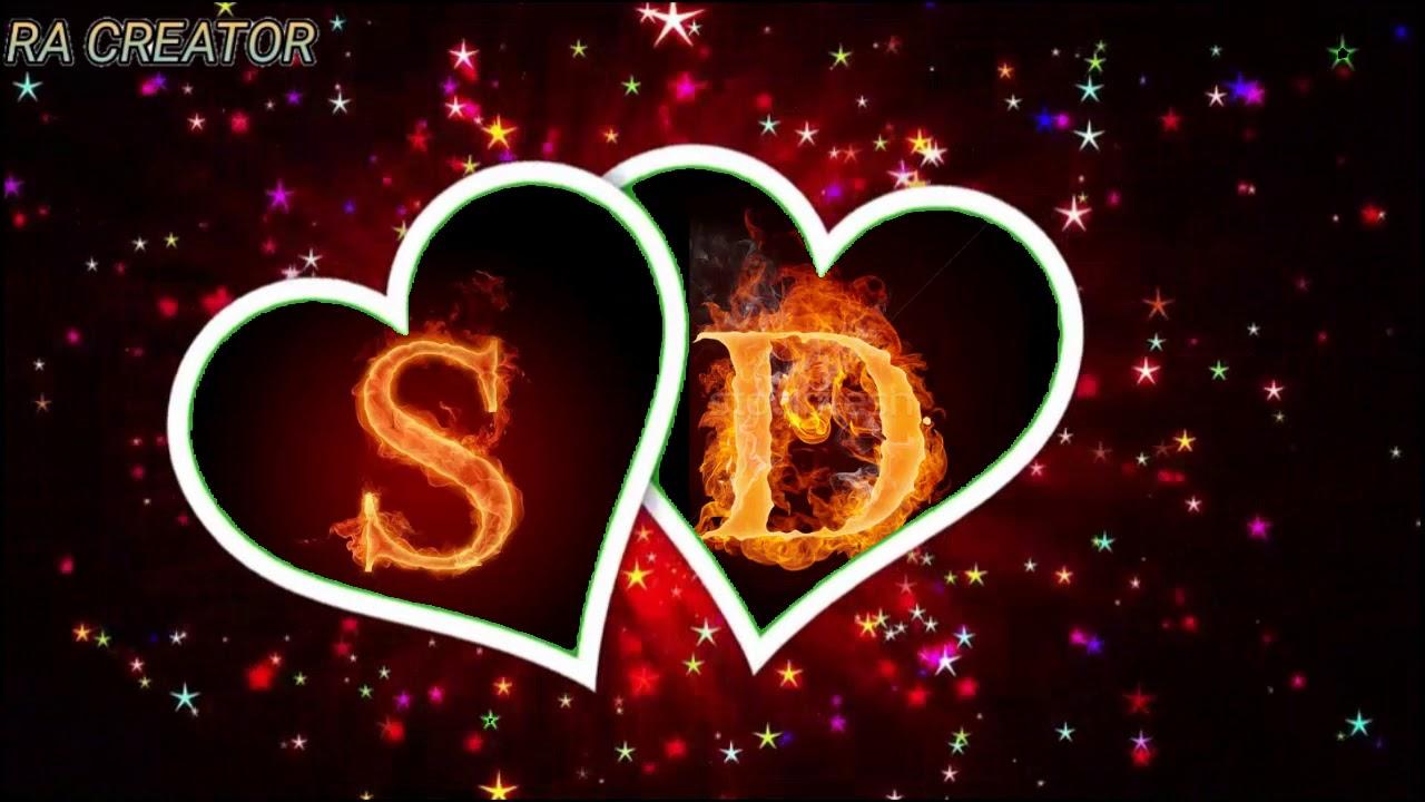 S Love D Whatsapp Status D Love S Whatsapp Status S Letter D Letter Whatsapp Status Youtube