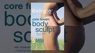 Ausatmen: CoreFusion: BodySculpt