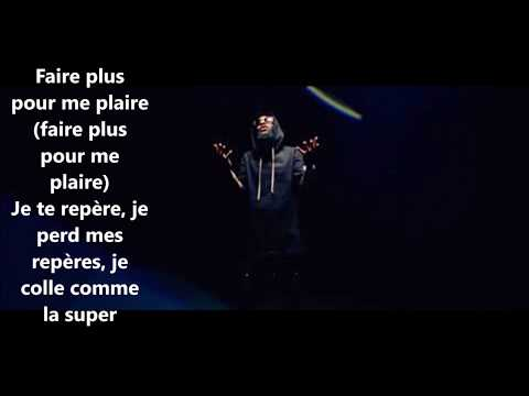 Fally Ipupa Belle Fille (paroles/lyrics)