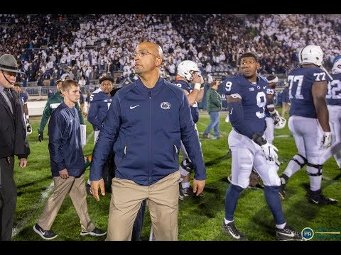 Big Ten Power Poll: Penn State's role reduced to spoiler as Michigan ascends