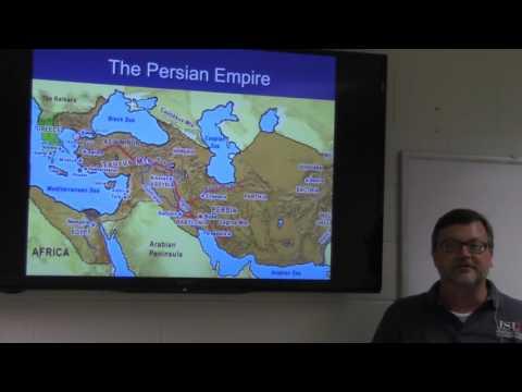 HY101 Persian Empire