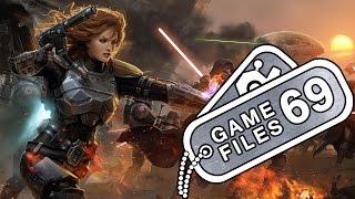 Game Files, выпуск 69