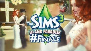 DIE SIMS 3 [Inselparadies] FINALE - Hoch sollen sie leben