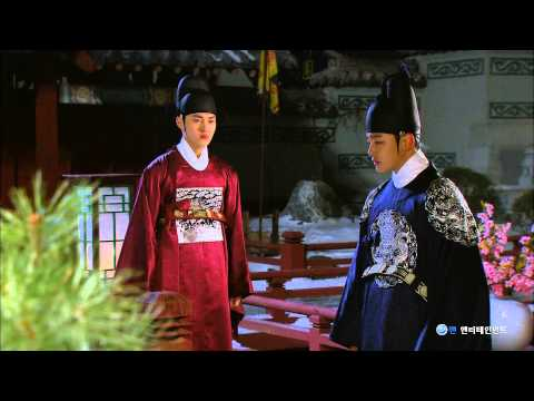 [MV]해를 품은 달 The Moon That Embraces The Sun OST Part.5 - 이기찬 Lee Gi Chan - 아니기를 It's Not