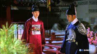 Download lagu [MV]해를 품은 달 The Moon That Embraces The Sun OST Part.5 - 이기찬 Lee Gi Chan - 아니기를 It's Not