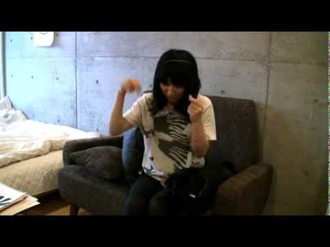 Aya TAKANO Documentary ~~~QUEEN of SUPERFLAT