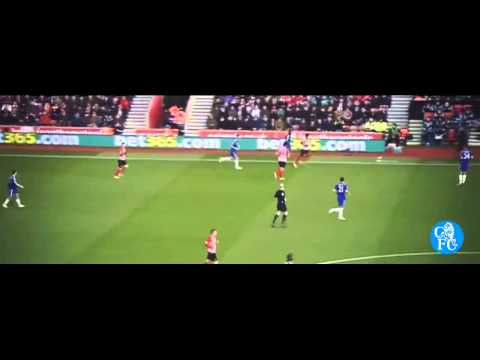 John Obi Mikel   Skills, Passes, Assists   Chelsea FC 2015 HD