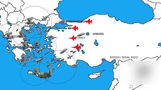Tι φοβάται ο Ερντογάν  Αιφνιδιαστική επίθεση με Scalp EG 2018   By Nemesis HD
