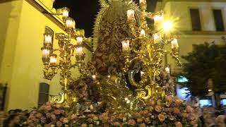 000018 MADRE DE DIOS DEL ROSARIO DE LOS COSTALEROS ANTONIO PANTION