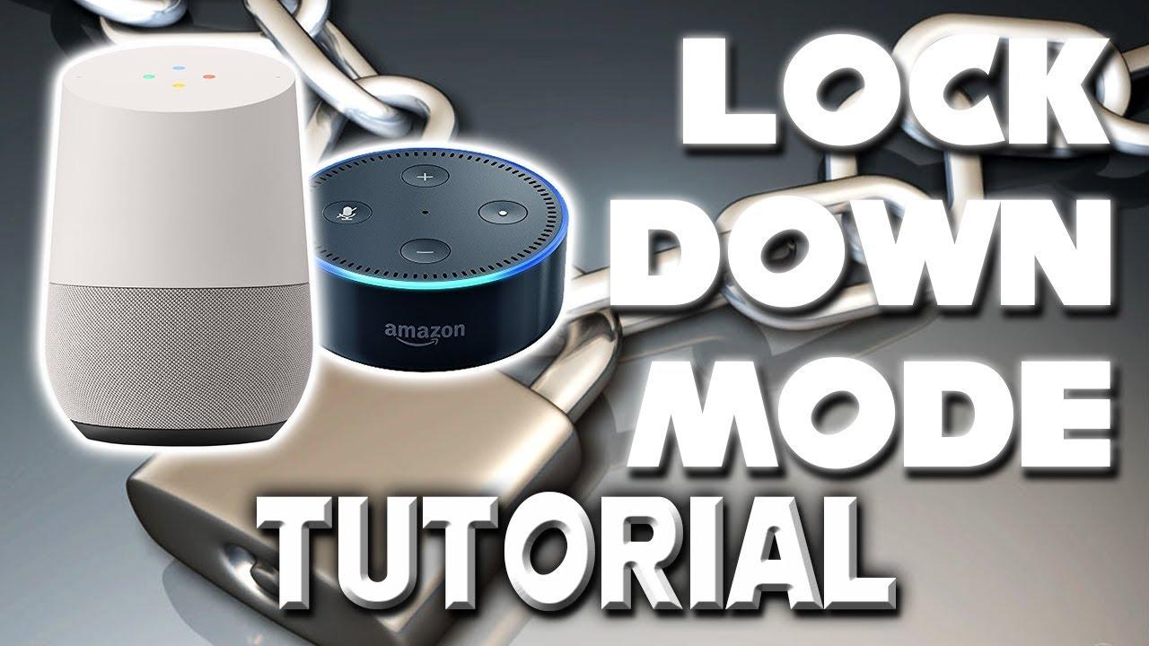 Alexa & Google Home Ultimate IFTTT Tutorial