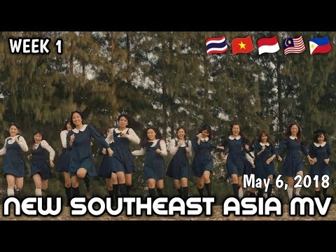 New Southeast Asia Music Video of The Week