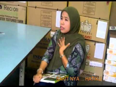 Ikke Nurjanah - Cinta Dan Dilema / Herna Taufikiah