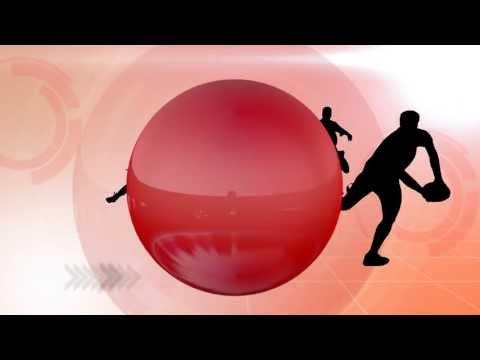 Sport News Opening
