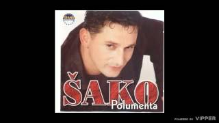 Download Šako Polumenta - Moje ruke tvoje traže - (audio) - 1999 Grand Production Mp3