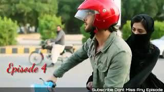 Ishq e junoon- part 4 - full episode