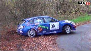 Vid�o Rallye Stanislas L�opold 2015 [HD]