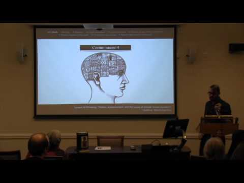 MacroCognition in Humans and Insects - The Human Mind Project Seminar Series