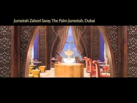 Jumeirah Hotels & Resorts in Dubai, United Arab Emirates