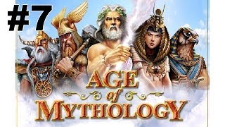Age of Mythology Extended Edition - Let