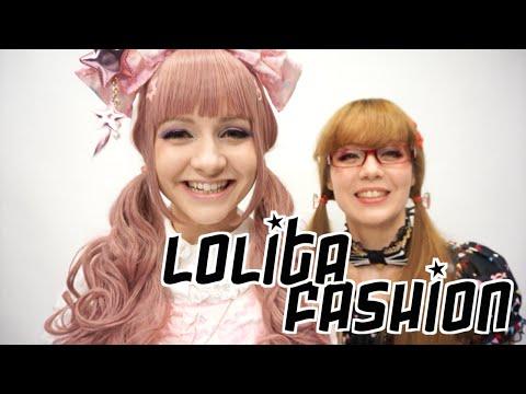 All About LOLITA FASHION // ロリータ服を着てみた