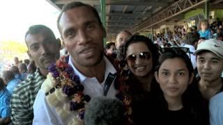 Fiji  Celebrates